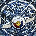 Buick Skylark Wheel by Jill Reger