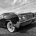 Buick Wildcat 1968 by Gill Billington
