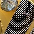 Buick8 by Rebecca Cozart