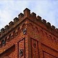 Building by Jose Mena
