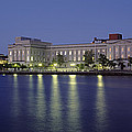 Buildings At The Waterfront, Cape Fear by Panoramic Images