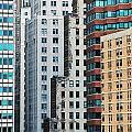 Buildings by Bruce Bain