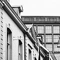 Buildings In Maastricht by Nick  Biemans