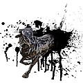 Bull Breakout by Daniel Hagerman