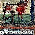 Bull Durham by Newel Hunter