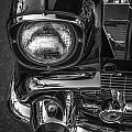 Bullet Bumper by Peter Tellone