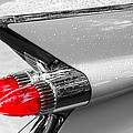 Bullet Tail Lights by Jim Hughes