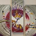 Bullseye by Darren Robinson