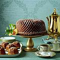 Bundt Cake by Iain Bagwell