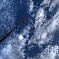 Bungee Jumper Hdr by Antony McAulay