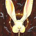 Bunny Yolo by Miss M von Baron