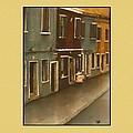 Burano Italy   No 20 by Diane Strain