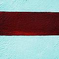 Burgundy Stripe by Marcia Lee Jones