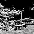 Burlington Klopman Remains by Alan Raasch