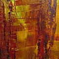 Burn by Janice Nabors Raiteri