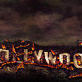 Burn This City by Anthony Citro