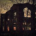 Burned Out by Brett Beaver