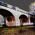 Burning Bridges by Andrea Kainz