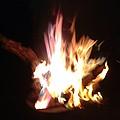 Burning For You by Fania Simon