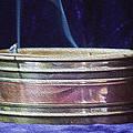 Burnt Offerings by Crystal Harman