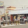 Burr's On Folsom Boulevard by Paul Guyer