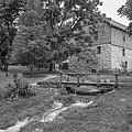 Burwell-morgan Mill by Guy Whiteley