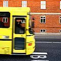 bus by Jean Schweitzer
