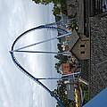 Busch Gardens - 121212 by DC Photographer