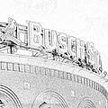 Busch Sta Line by C H Apperson