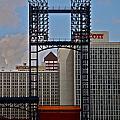 Busch Stadium by Rob Michels
