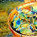 Bushel Of Gold by Phyllis London