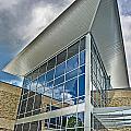Business Building by Jon Cody