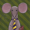 Business Mouse by Christy Beckwith