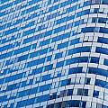 Business Skyscrapers Modern Architecture by Michal Bednarek