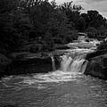 Butcher Falls by Fred Lassmann