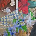 Butterflies In The Breeze by Richard Dotson