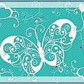 Butterfly 2 by Tracie Howard