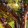 Butterfly Ball Tree by Aimee Stewart
