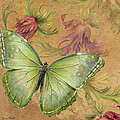 Butterfly Inspirations-a by Jean Plout
