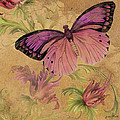 Butterfly Inspirations-d by Jean Plout
