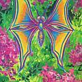 Butterfly by Jedidiah Morley