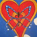 Butterfly Love by Jessica Rosen
