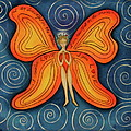 Butterfly Mantra by Deborha Kerr