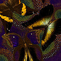 Butterfly Worlds by Joseph Mosley