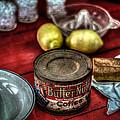 Butternut Cofee by David Morefield