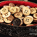 Button Treasures by John Rizzuto