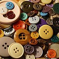 Buttons by FL collection