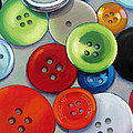 Buttons by Wendy Westlake