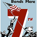 Buy Your Extra Bonds Here by War Is Hell Store