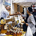Buying Honey by Heiko Koehrer-Wagner